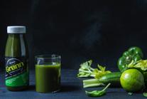 Grønnsaksjuice - DetFunker